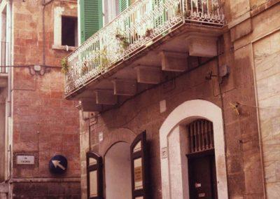 Casa de Luísa Piccarreta