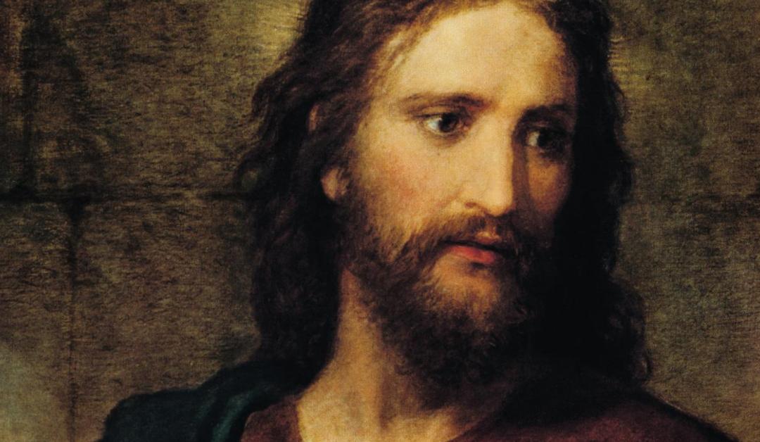 Jesus em sua vida oculta na casa de Nazaré