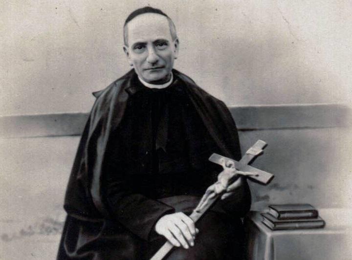 Entrevista – Santo Aníbal Maria di Francia e a Divina Vontade- Parte 1