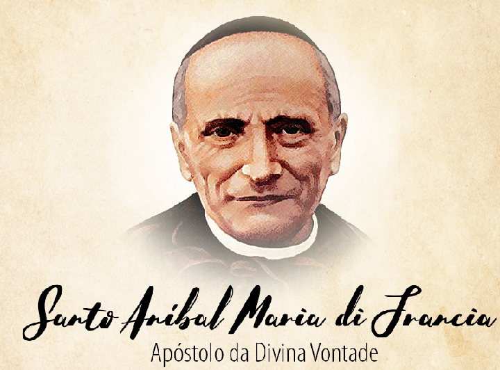 Entrevista – Santo Aníbal Maria di Francia e a Divina Vontade- Parte 2