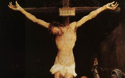 Oração de Cura e Libertação através da Cruz de Cristo