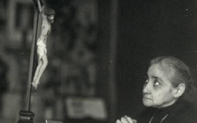 O jovem morto e ressuscitado – Coletânea de Memórias sobre a Serva de Deus Luísa Piccarreta