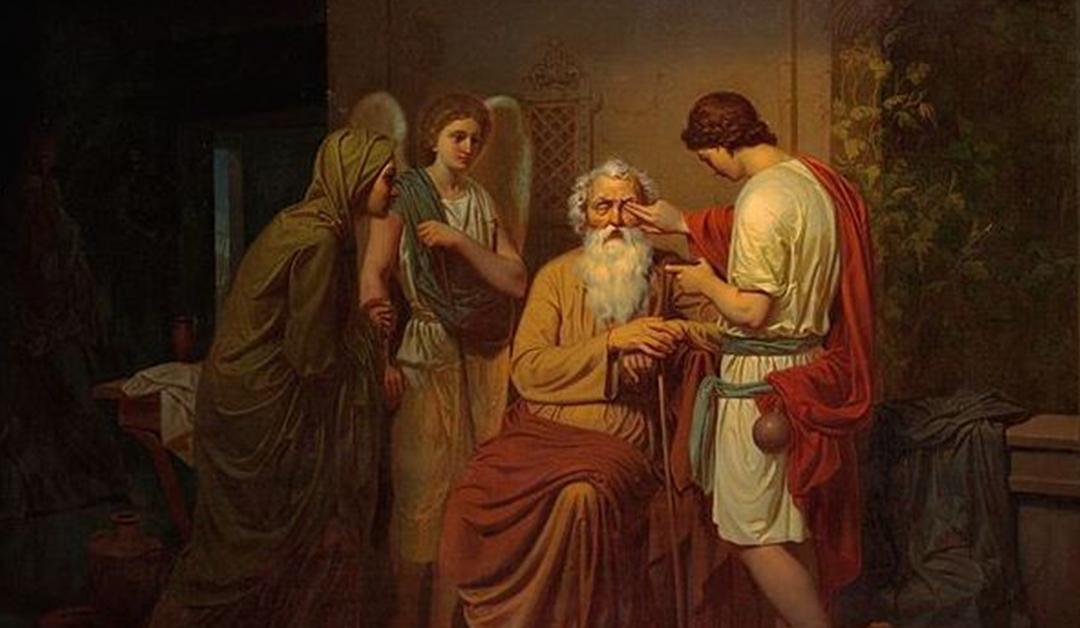 A Vontade de Deus quer transformar-nos de enfermos a sãos!