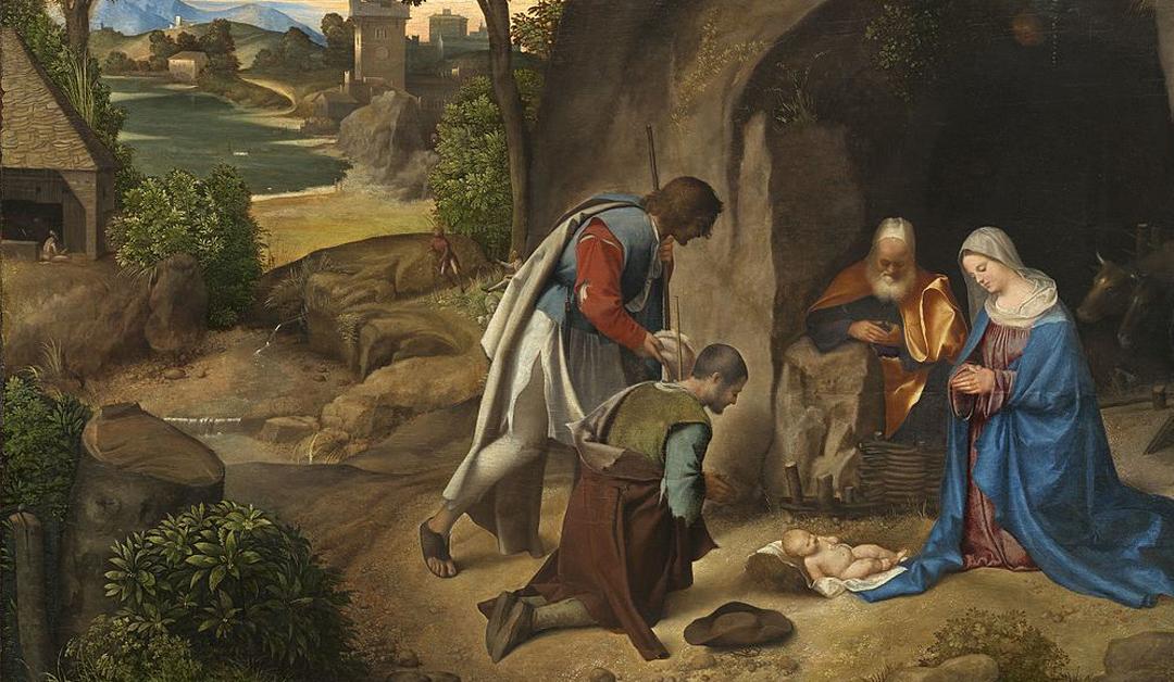 Preparação para o Santo Natal durante o Tempo do Advento – 16 a 24 de dezembro