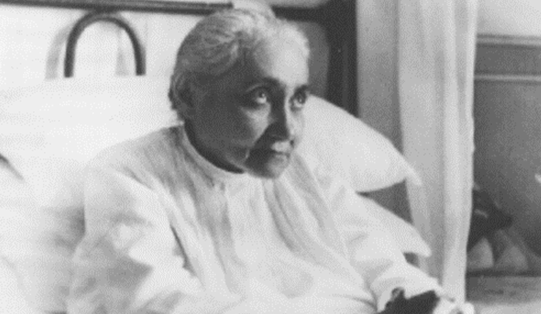 Testemunho de uma cura atribuída à intercessão de Luísa Piccarreta