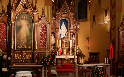 Como lucrar indulgência plenária no Domingo da Divina Misericórdia?