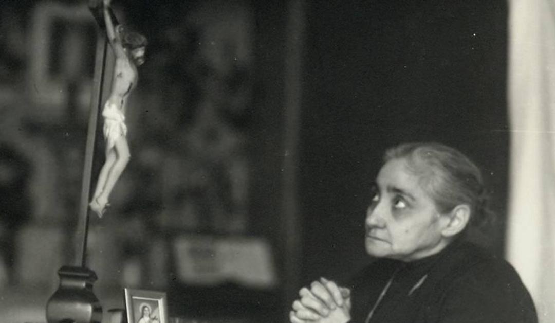 Testemunho atribuído à intercessão de Luísa Piccarreta através da meditação das 24 h da Paixão