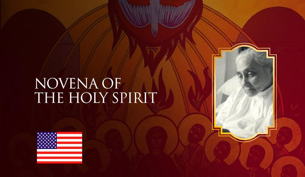Novena of the Holy Spirit