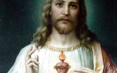 O Sagrado Coração de Jesus não é senão o imenso Reino de Sua Vontade.