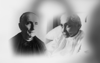 7 de Outubro de 1928, inauguração da Casa da Divina Vontade