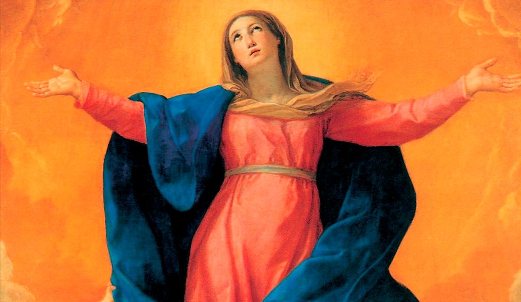 5 chaves para entender o dogma da Assunção da Virgem Maria