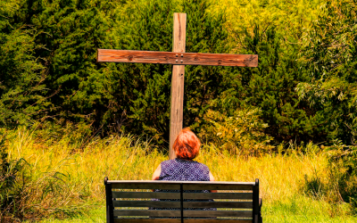 A oração… entrega humilde e confiante à vontade amorosa do Pai | Agosto – 2020