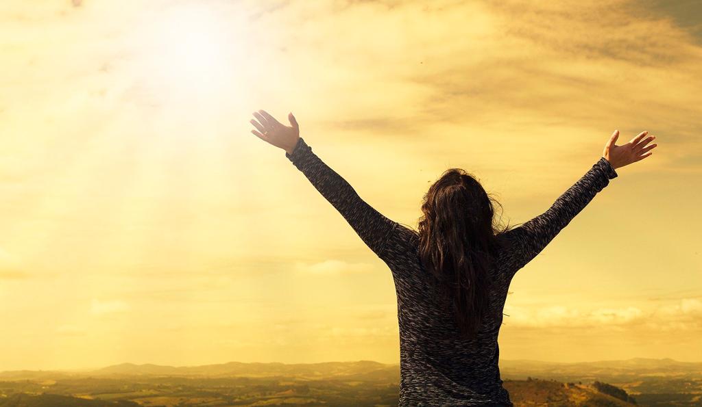 A verdadeira liberdade dos filhos de Deus! | Janeiro – 2021