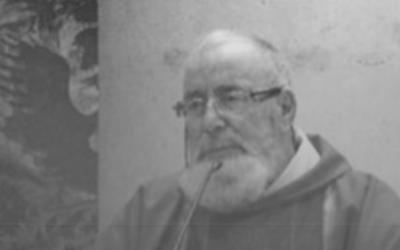 Completa-se 1 ano do falecimento do Pe. Bernardino Giuseppe Bucci