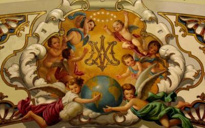 Oração para invocar o Nome de Maria