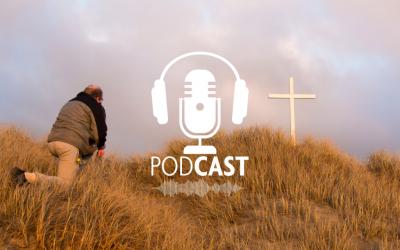 Podcast: A cruz humana e a Cruz Divina – Irmão Cesar A. Arango, RCJ